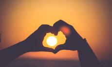 Introverdid, tähelepanu! Kuidas avaldada armastust selleks sõnu kasutamata?