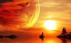 Tänane uue Kuu loomine ja päikesevarjutus annavad päevale võimsa maagilise laengu