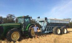 Eestlaste kätte usaldatakse tuttuued traktorid.