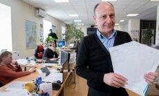 Emzari Mikelaišvili firma Olimzar pole rahapesija, ent on Venemaa äripartnerite tõttu tahtmatult nende hulka tõmmatud nagu paljud teisedki Eesti firmad.