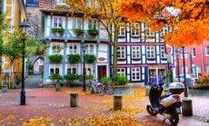 Необычная Германия: 10 мест для поднятия настроения этой осенью