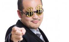 Mis riikidesse kolivad miljonärid?