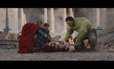 VIDEO: Miks pole Marveli superkangelasefilmidel meeldejäävat muusikat?