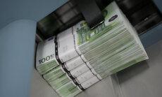 Saksa riigipank kandis jälle kogemata miljardeid eurosid teistesse pankadesse