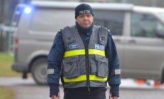 Põhja prefektuuri operatiivjuht: pime aeg ja kiirustamine on pinnas liiklusõnnetuse tekkeks