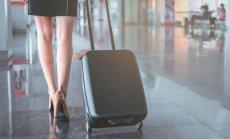 Kohver, mis järgneb kõikjale