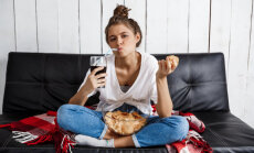 5 toitu, mis tekitavad kokaiiniga sarnast sõltuvust