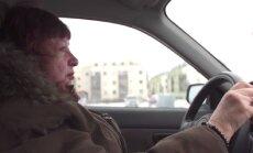 """""""Pealtnägija"""": самым опасным дорожным хулиганом Эстонии является пенсионерка из Ласнамяэ"""