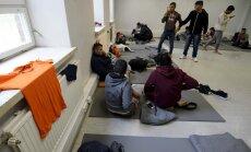 """Tuhanded Iraagi põgenikud tahavad Soomest kodumaale tagasi pöörduda: """"Külm on!"""""""