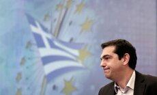 KREEKA KRIISI OTSEBLOGI: Tsipras lubas referendumi siiski korraldada ja soovitab hääletada abiprogrammi vastu