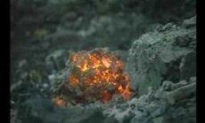 Põrgulik maa-alune tuli, mis on Indias lõõmanud juba peaaegu sada aastat