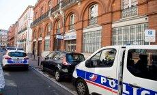 Toulouse politseijaoskond