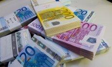 Kiire palgatõus jätkub: Eesti keskmine brutopalk oli esimeses kvartalis 1091 eurot