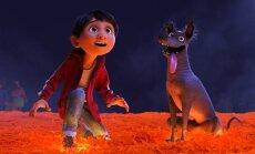 """TREILER: Pixari uus animatsioon """"Coco"""" tahab näha sinu pisaraid"""