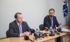 FOTOD ja VIDEO: Tartu abilinnapead kahtlustatakse ligi 850 000 euro eest eurotoetuste väljapetmises