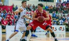 Avis Rapla vs BC Kalev Cramo