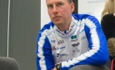 Eesti murdmaasuusatamise koondise hooajaeelne pressikonverents