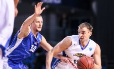 Kalev Cramo vs Krasnojarski Jenissei