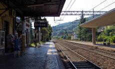 По Италии на поезде: из Рима в Венецию теперь можно доехать за 4 часа