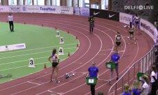 VIDEO: Õilme Võro võitis 200m meistritiitli Eesti kõigi aegade teise ajaga
