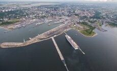 Таллинн и Рига опередили Москву в рейтинге мировых финансовых центров