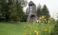 Kauni maakodu konkurss 2017. Pärna Veski talu