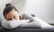 Alkeemia lugemisnurk   Kas sulle meeldib olla üksinda või tunned ennast tegelikult siis üksildaselt?