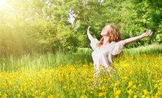 Soovid elada terve ja õnnelikuna 100-aastaseks? Siin on sulle selleks kümme nippi