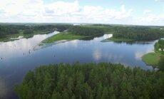 MINU MOODI SOOME: Just nii saab kõige paremini Soome loodust avastada