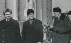Üks Kekkoneni visiidi meeldejäävamaid hetki oli Tartu ülikoolis peetud eestikeelne kõne.