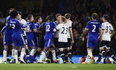 Kahe peale 12 kollast teeninud Chelseat ja Tottenhami ootab ees rahatrahv