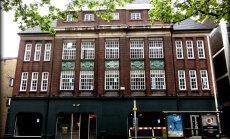Londonis avati säästuhotell vaestele kunstnikele