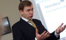 Nordea: riigieelarve tulude poolel vaba mänguruumi pole