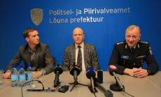 ÜLEVAADE: Leedust pärit autovaraste tabamine. Kuidas kõik täpsemalt toimus?