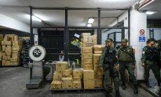 Venezuelas tulevad kummalised jõulud