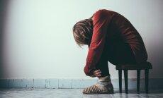 Oluline murrang depressiooniravis. Ketamiin toob kohese leevenduse