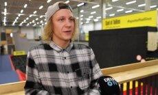 VIDEO: BMX-rattur kaotas lauskokkupõrkes hamba. Tegelikult oleks ta saanud selle päästa ...