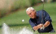 Suri golfikuningas Arnold Palmer