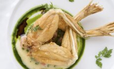 Почему французы едят лягушачьи лапки?
