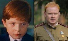 ВИДЕО: Советские дети-актеры - тогда и сейчас