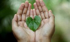 Kadri Luik: armastus, andestus ja mõistmine olgu alati sinu sees