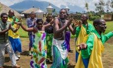 Руанда стала лидером туризма в Африке