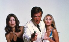 MEENUTUSGALERII: Hüvasti, agent 007! Vaata Roger Moore'i eredamaid hetki läbi aegade