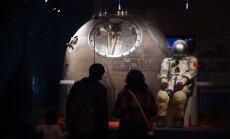 Hiina esimene taikonaut väidab, et kuulis kosmoses lennates seletamatut heli