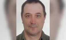 Полиция разыскивает пропавшего в Кохтла-Ярве 63-летнего Геннадия