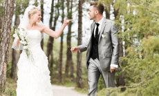 Kavatsed alanud aastal pulmad pidada? 13 uskumatut pihtimust, mis sinu abiellumistuju ära võtavad