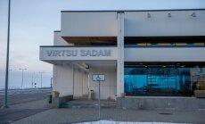 Suvitajad sõdivad Virtsu tööstuspargi vastu