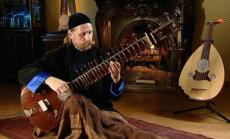 Ida muusikakultuuri asjatundja Sergei Hassanov: kõik meie maailmas koosneb vibratsioonidest