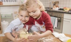 Дети, бегом на кухню! 5 простых и очень вкусных блюд для совместной готовки