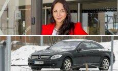 FOTOD: Savisaare lemmik sõidab 5,5liitrise Mercedesega: kes selle eest maksab, ta ei ütle